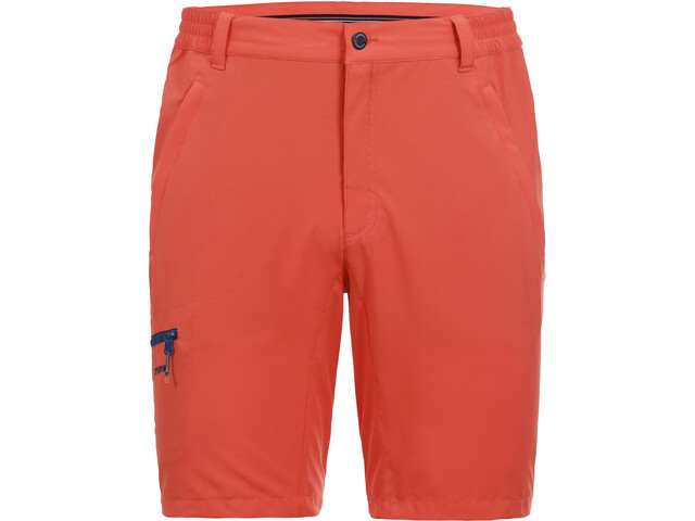 Icepeak Berwyn Stretch Shorts Men burned orange